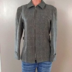 Maurices Wool Dress Jacket